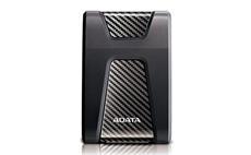 """ADATA HD650 1TB Ext. 2.5"""" HDD Black 3.1"""