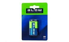Alkalická baterie 9V BLOW SUPER ALKALINE