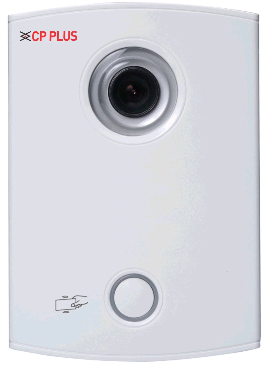 CP-UNB-C22 IP dveřní kamerová jednotka