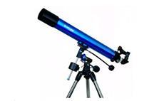 Dalekohled hvězdářský Meade Polaris 80mm EQ
