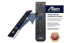 Dálkový ovladač ALIEN AB CryptoBox 400 mini HD, 400 HD, 450 HD - náhrada