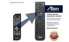 Dálkový ovladač ALIEN Bensat 110 FTA - náhrada