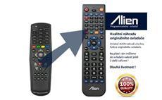 Dálkový ovladač ALIEN Dreambox 520 HD