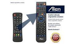 Dálkový ovladač ALIEN Globo FS 10 P - náhrada