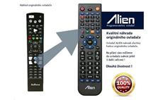 Dálkový ovladač ALIEN HD-BOX FS-9100