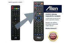 Dálkový ovladač ALIEN JVC RM-C1245