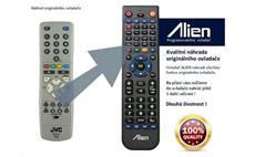 Dálkový ovladač ALIEN JVC RM-C1500