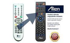 Dálkový ovladač ALIEN LG 6710V00124E
