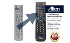 Dálkový ovladač ALIEN LG 6711R1P104C