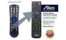 Dálkový ovladač ALIEN Luxtronic RC1055