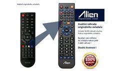 Dálkový ovladač ALIEN Mascom MC 2202
