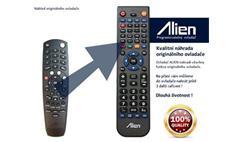 Dálkový ovladač ALIEN Opensat 800 IR