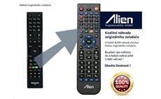 Dálkový ovladač ALIEN Panasonic 30083972