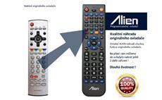 Dálkový ovladač ALIEN Panasonic EUR7628010