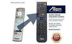 Dálkový ovladač ALIEN Panasonic EUR7636080
