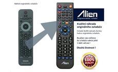 Dálkový ovladač ALIEN Philips 996510021705