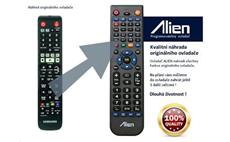 Dálkový ovladač ALIEN Samsung AH59-00139A