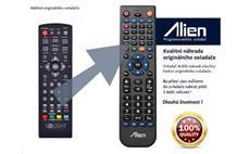 Dálkový ovladač ALIEN Solight HD01-RC