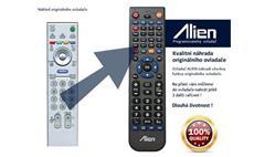 Dálkový ovladač ALIEN Sony RM-ED007