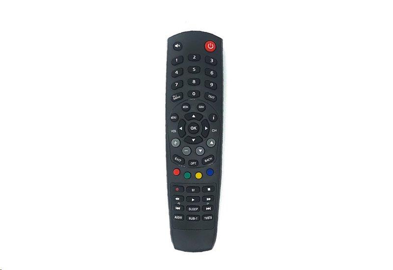 Dálkový ovladač Kaon Digi TV
