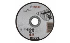 Dělicí kotouč rovný Expert for Inox - AS 46 T INOX BF, 125 mm, 1,6 mm BOSCH