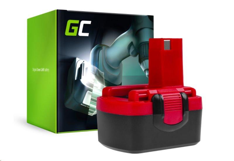 Green Cell Bosch PT05 14,4V 3000mAh