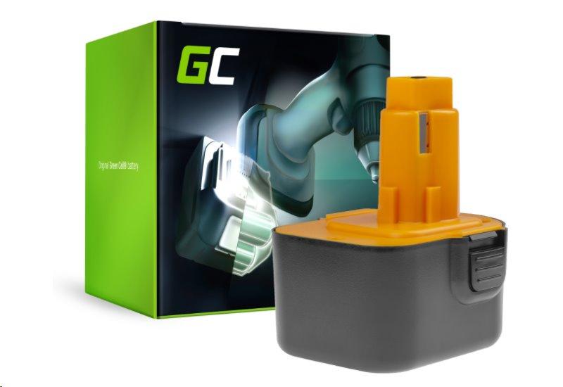 Green Cell DeWalt PT52 12V 3000mAh