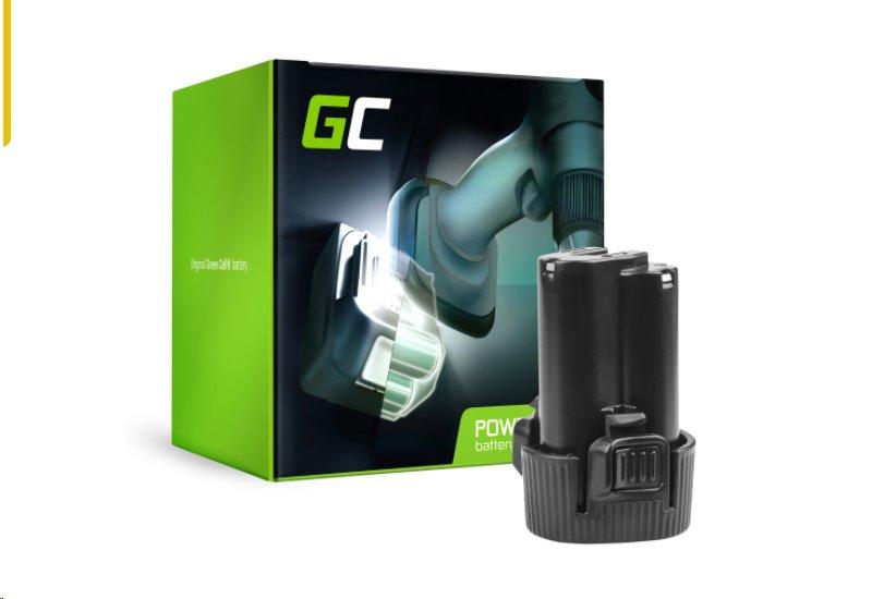Green Cell Makita PT184 10,8V 2500mAh