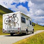 Vybavení pro karavany a kempování
