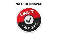 Kalibrace UNI-T UT505A