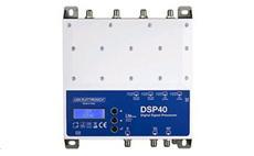LEM DSP40 4G/5G programovatelný DVB-T/T2 zesilovač