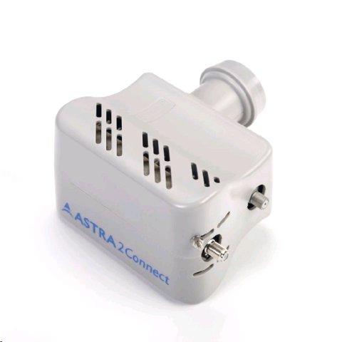 LNB Singl Astra 2 Connect