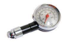 Měřič tlaku v pneumatikách METAL 7 bar