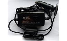 Nabíječka do auta pro Tesla HEVC meter