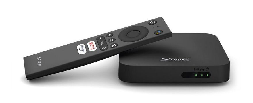 Android TV Strong LEAP