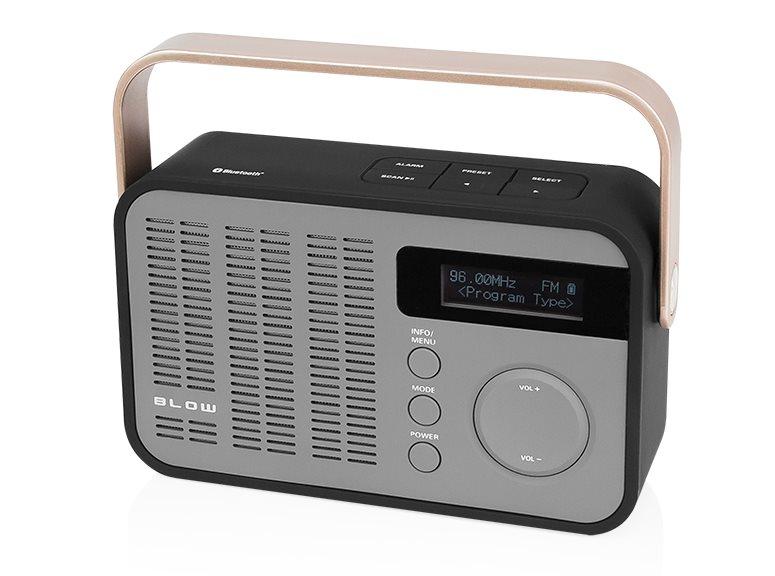 Rádio BLOW RD1 Přenosné