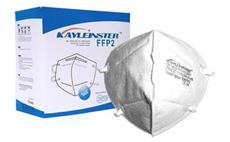 Respirátor FFP2 Kayleinster Premium