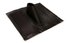 Taška stožárová 45x40 - černá