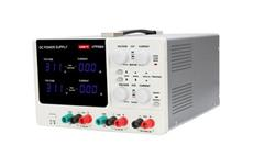 Zdroj laboratorní UNI-T UTP3303 2x0-32V/ 0-3A+ (5V-3A)